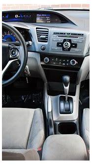 Honda Civic Interior-6 | Car Dealership in Philadelphia