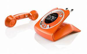 Telephone Sans Fil Vintage : t l phone r pondeur vintage sixty de sagemcom ~ Teatrodelosmanantiales.com Idées de Décoration