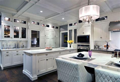 sub zero kitchen design contrasts in harmony sub zero wolf and cove kitchens 5920