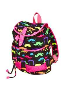 Backpacks Justice Girls Fashion