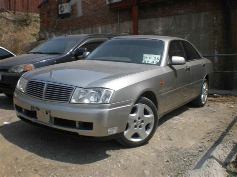 nissan cedric 2004 1999 nissan cedric for sale 3000cc gasoline fr or rr