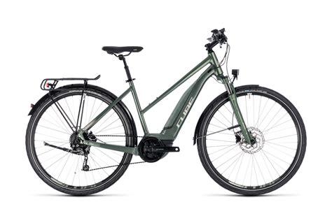 Cube Touring Hybrid One 500 Damen Trekking Pedelec E Bike