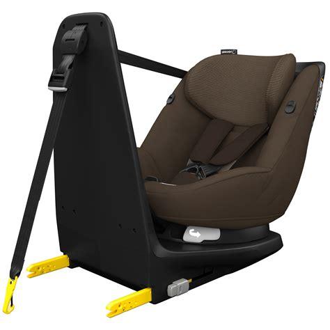 siege auto groupe 0 1 isofix axissfix de bébé confort siège auto groupe 1 9 18kg