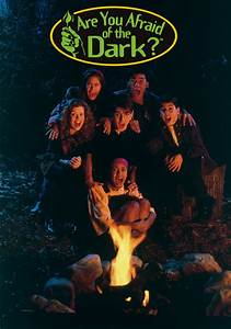 Are You Afraid of the Dark?: Top Five Saddest Tales ...
