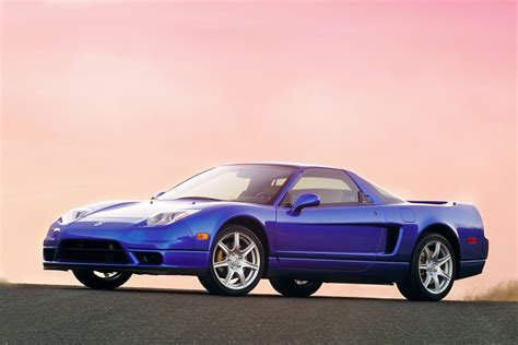 acura nsx production years a rocky history acura nsx through the years motor trend