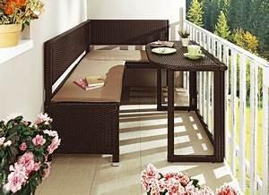 Gartenmöbel Kleiner Balkon : balkon h ngetisch in verschiedenen ausf hrungen gartenm bel bader ~ Indierocktalk.com Haus und Dekorationen