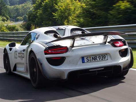 Porche Supercar by Top 5 Porsche Supercars Carbuzz
