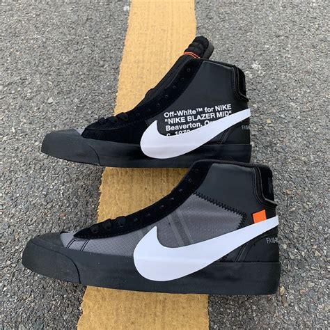 f65244bd256 900 x 900 www.kd11sale.com. Off-White x Nike Blazer ...