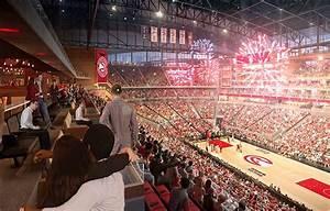 Major Renovations Planned For Atlanta U2019s Philips Arena