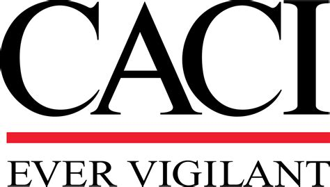 File:CACI International logo.svg - Wikimedia Commons