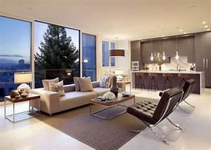 Fliesen Küche Boden : wohnzimmer k che in einem wei e boden fliesen beige braun wohnzimmer pinterest fliesen ~ Sanjose-hotels-ca.com Haus und Dekorationen