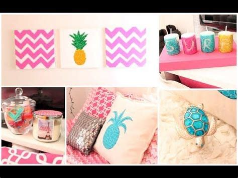 Diy Bedroom Decor And Organization by Diy Summer Room Decor Organization Tips Diy