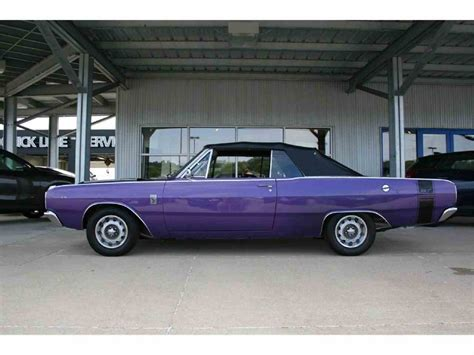 1967 Dodge Dart GT for Sale   ClassicCars.com   CC 904983