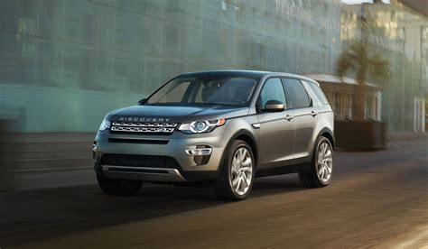 Land Rover Discovery Backgrounds land rover discovery sport hd wallpapers