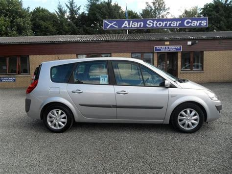 renault grand scenic 2007 2007 renault grand scenic photos informations articles