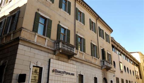 Sede Popolare Di Popolare Di Verona Banco Popolare