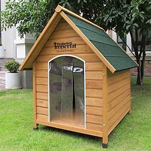 kennels imperial extra large wooden sussex dog kennel with With super large dog kennel