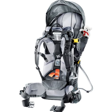 deuter kid comfort iii deuter kid comfort iii 18l carrier backcountry