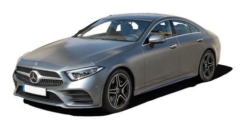 2018 Mercedes Benz Cls Class Coupe Lease Offers Car