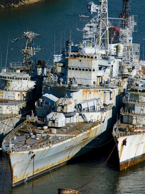 french cruiser colbert  failed museum ship