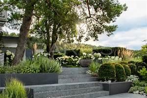 Terrassen Und Gartengestaltung : pflanzplanung f r g rten und terrassen parc 39 s gartengestaltung ~ Sanjose-hotels-ca.com Haus und Dekorationen