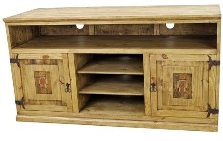 rustic tv stand plans   wood work plans