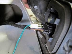 2009 Volkswagen Tiguan Wiring