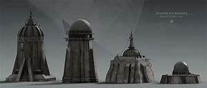 Star, Wars, Buildings