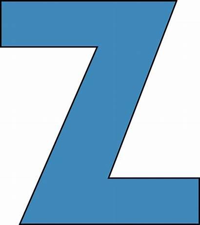 Letter Alphabet Clipart Clip Letters Cliparts Capital