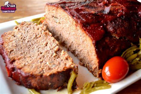 tessa cuisine c 39 est maman qui l 39 a fait de viande comme aux usa