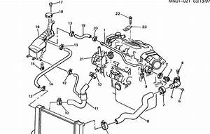 35 Pontiac G6 Cooling System Diagram