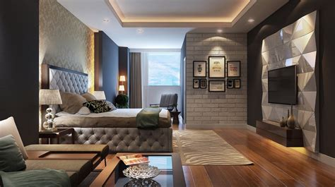 chambres de luxe 21 cool bedrooms for clean and simple design inspiration