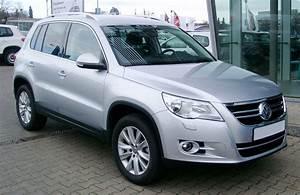 Volkswagen Tiguan Carat : 2008 volkswagen tiguan pictures information and specs auto ~ Gottalentnigeria.com Avis de Voitures