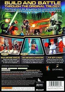 Lego Star Wars Ii The Original Trilogy Xbox 360 Skroutzgr