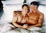 Books about intergenerational gay couples