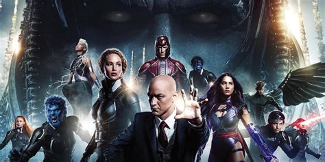 X-Men: Apocalypse Biggest Spoilers & Reveals