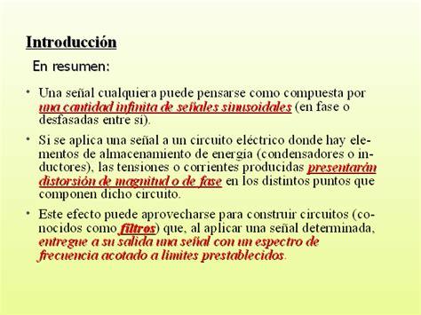 Serie Resumen by Impedancia Y Admitancia Monografias