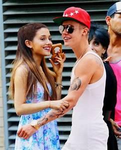 ariana grande & justin bieber | Justin Bieber, so sexy ...