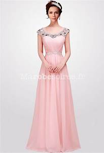 robe de soiree courte rose pale all pictures top With robe temoin rose pale