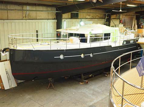 Oude Vissersboot Te Koop by Friese Jachtverhuurders Investeren Miljoenen In 40 Nieuwe