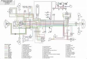 Yamaha V4 Engine Wiring Diagram Yamaha V4 Engine Wiring