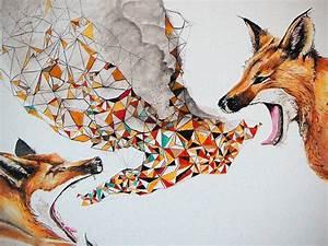Image Gallery indie art wallpaper
