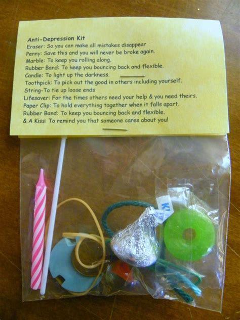 details  anti depression kit  items