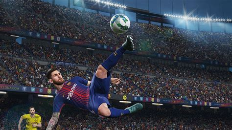 PES 2018 Review | NDTV Gadgets 360