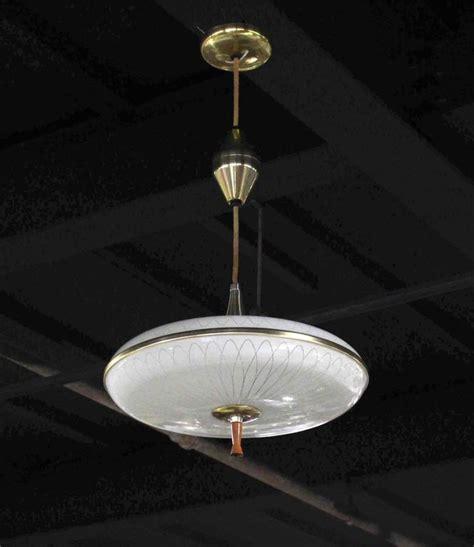 retractable adjustable height light fixture  sale  stdibs