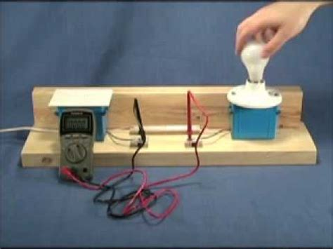 energy efficient light bulb comparison
