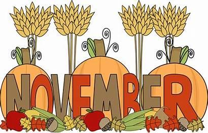 November Month Monthly Harvest Clip Wrap December