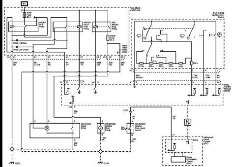 Chevy Silverado Cabin Air Filter Wiring Diagram