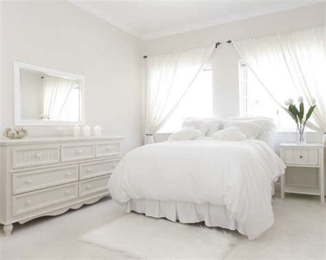 white bedroom houzz