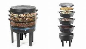 Compost En Appartement : d autres techniques de compostage semoctom ~ Melissatoandfro.com Idées de Décoration